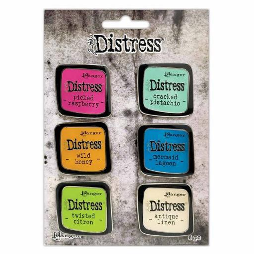 Ranger Tim Holtz® Distress Pin Set 1