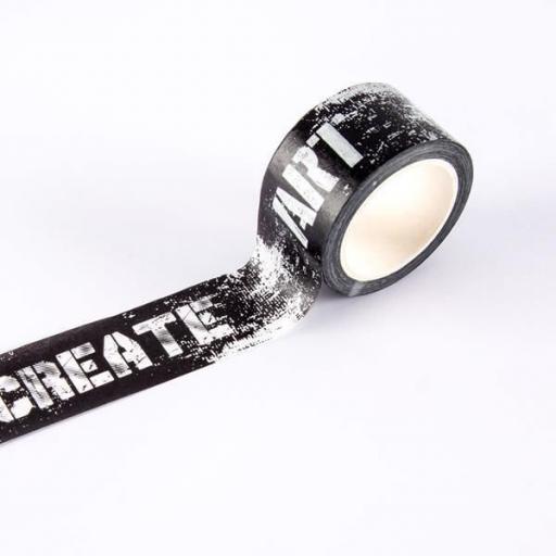 Aall & Create - Washi Tape #5