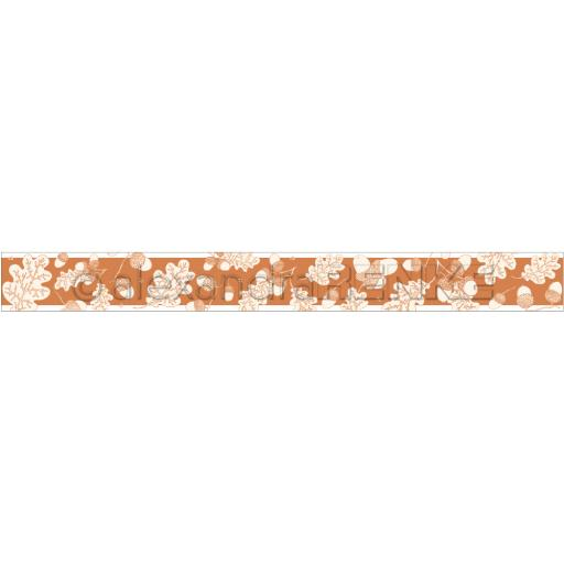 WT-AR-FL0046_RENKE1 washi tape amber oak.jpg