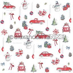 'Floral christmas car rapport'.jpg