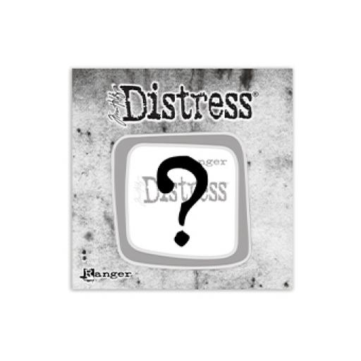 Tim Holtz ® Distress Enamel Pin- New Colour February PRE ORDER -due February