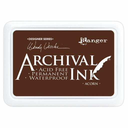 Ranger Archival Ink - Acorn