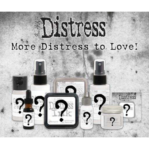 Tim Holtz ® Distress Full Set - New Colour November PRE ORDER -due mid November
