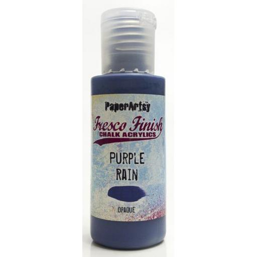 Fresco Finish Paint - Purple Rain
