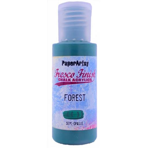 Fresco Finish - Forest