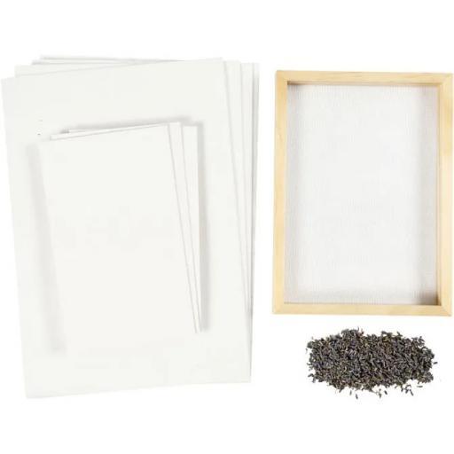 Paper Making Kit