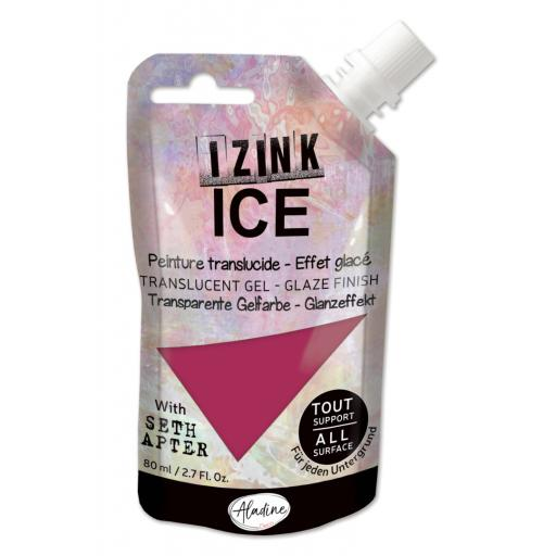 Aladine - Izink Ice Freezia 80ml (80373)