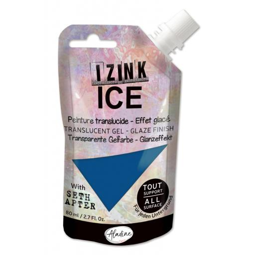 Aladine - Izink Ice Crystal Waters 80ml (80377)