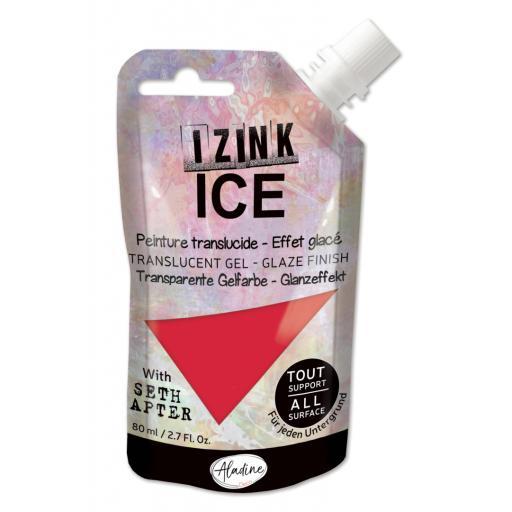 Aladine - Izink Ice Slurpee 80ml (80371)