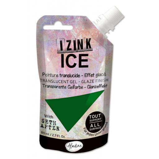 Aladine - Izink Ice Frozen Peas 80ml (80379)