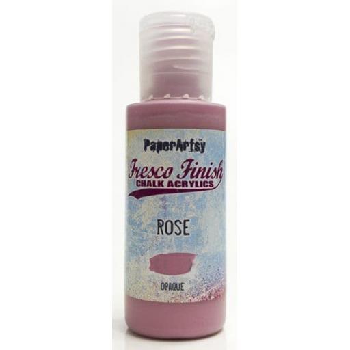 Fresco Finish - Rose