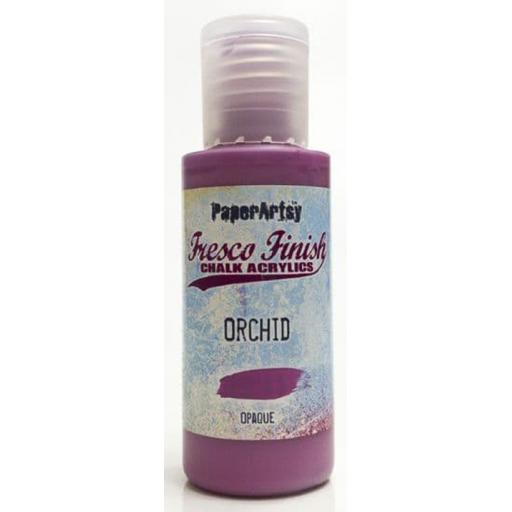 Fresco Finish - Orchid