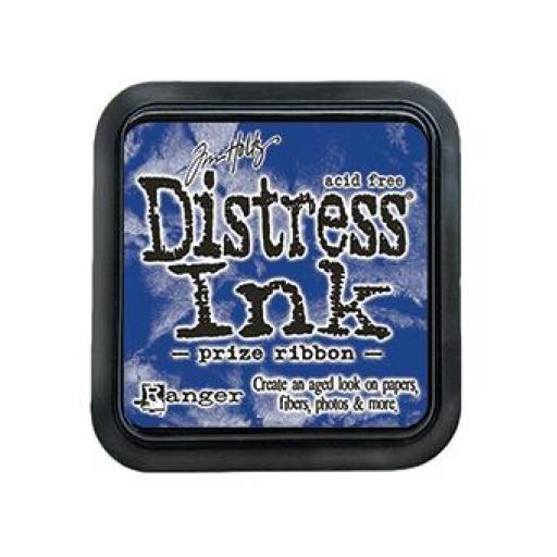 Tim Holtz ® Distress Inkpad - Prize Ribbon -