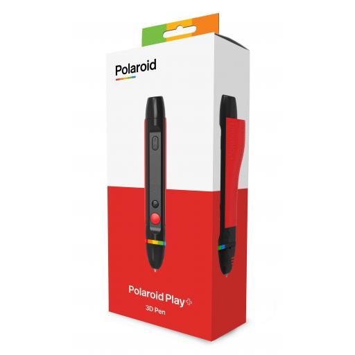 Polaroid Play+ 3D Printer Pen + USB Power Adapter