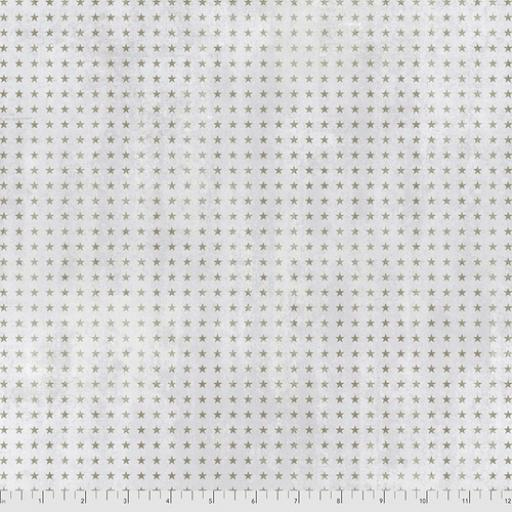 Tim Holtz® - Monochrome - Tiny Stars Linen