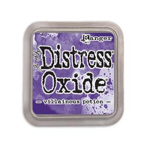 Tim Holtz ® Distress Oxide Inkpad -Villainous Potion-
